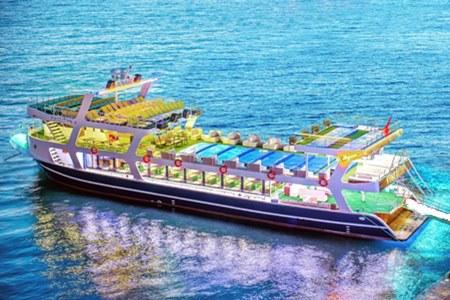 Çeşme Tekne Turu