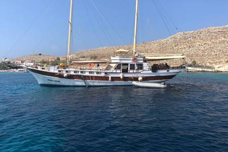Kiralaık Tekne