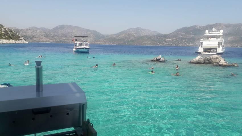 Bozburun Tekne Turu