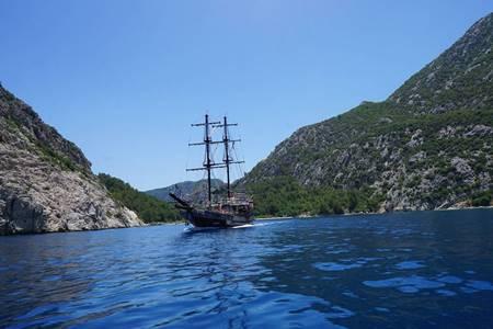 Çıralı Tekne Turu