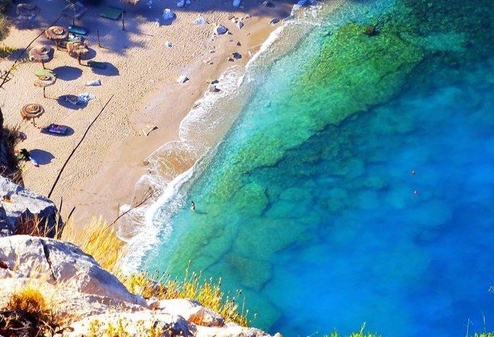 Fethiye Koyları ve Plajları