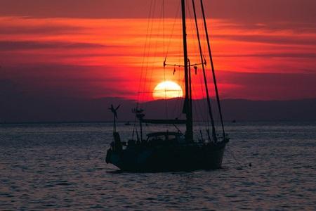 Alanya Günbatımı Tekne Turu