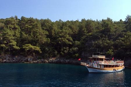 Turunç Tekne Turu
