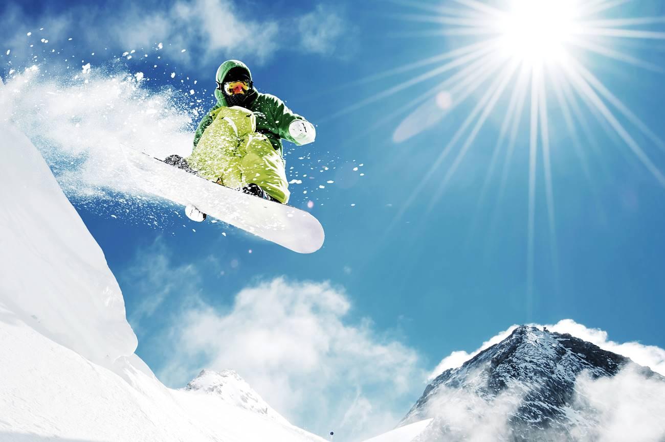 Snowboard Hakkında