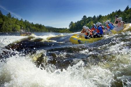 Side Köprülü Kanyon Rafting