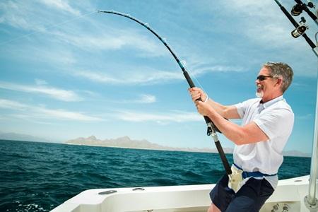 Antalya Balık Avı Turu