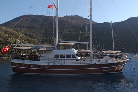 Bozburun Tekne Kiralama