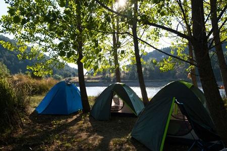 Türkiye'deki En Güzel Kamp Yerleri