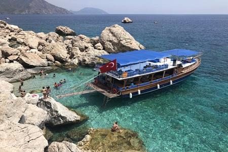 Antalya Tekne Turu