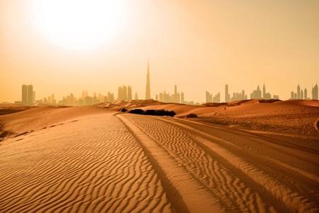 Dubai Günlük Turlar