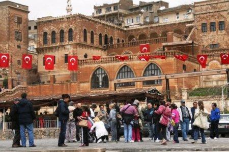 Mardin Günlük Turlar