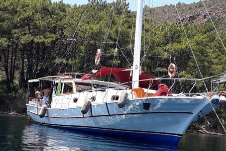 Datça Tekne Kiralama