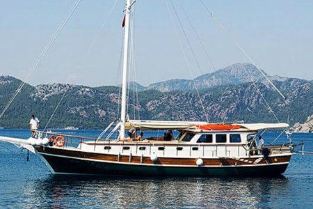 Selimiye Tekne Kiralama