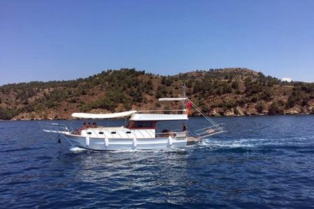 Göcek Tekne Kiralama