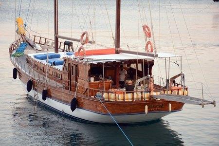 Bodrum Tekne Kiralama