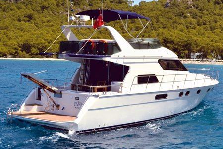 Antalya Tekne Kiralama