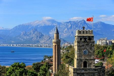 Antalya Günlük Turlar
