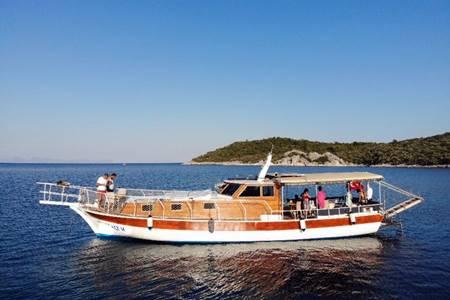 Turunç Tekne Kiralama