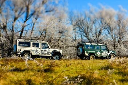 Kazdağı Jeep Safari Turu