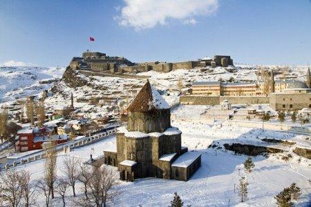 Kars Günlük Turlar