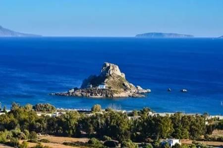 Bodrum-Kos Adası Turu